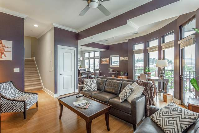 129 Walnut St Unit 333, Chattanooga, TN 37403 (MLS #1322919) :: Smith Property Partners