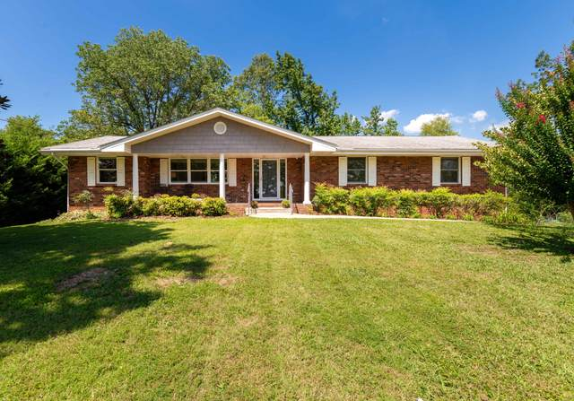 1041 Ridgetop Dr, Chattanooga, TN 37421 (MLS #1322938) :: Keller Williams Realty | Barry and Diane Evans - The Evans Group