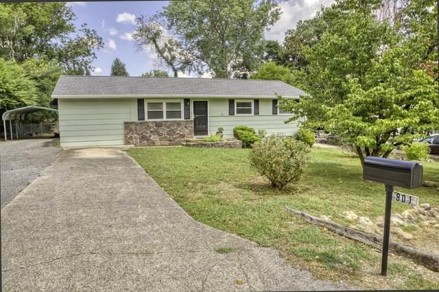 901 Winding Hills Ln, Hixson, TN 37343 (MLS #1322939) :: Chattanooga Property Shop