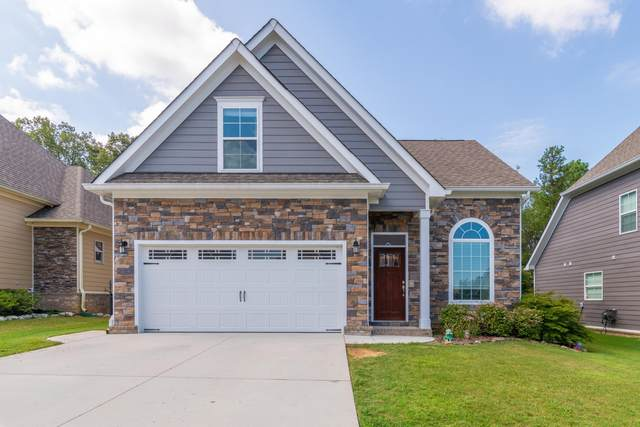 8380 Deer Run Cir, Ooltewah, TN 37363 (MLS #1322961) :: Chattanooga Property Shop