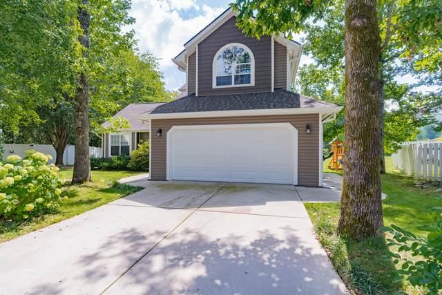 6714 Pollyana Ln, Hixson, TN 37343 (MLS #1322970) :: Chattanooga Property Shop