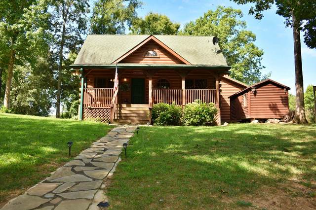 241 Goose Pt #4, Spring City, TN 37381 (MLS #1322982) :: The Mark Hite Team