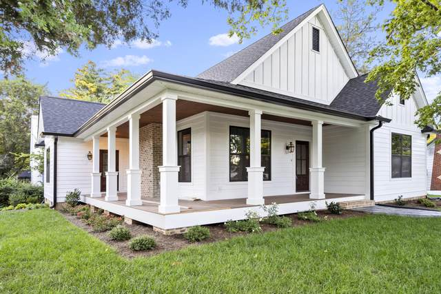 520 NW 8th St Ne Off St, Cleveland, TN 37311 (MLS #1322987) :: The Weathers Team