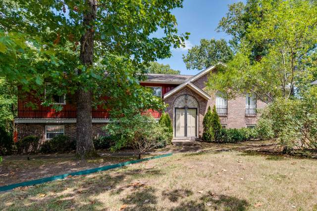 1401 Highcrest Ct, Hixson, TN 37343 (MLS #1322988) :: Keller Williams Realty   Barry and Diane Evans - The Evans Group