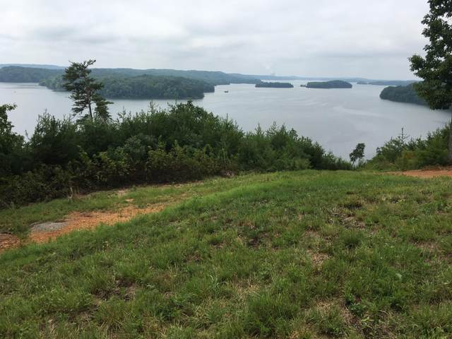 Lot 37 Waterside Way, Spring City, TN 37381 (MLS #1322991) :: The Mark Hite Team