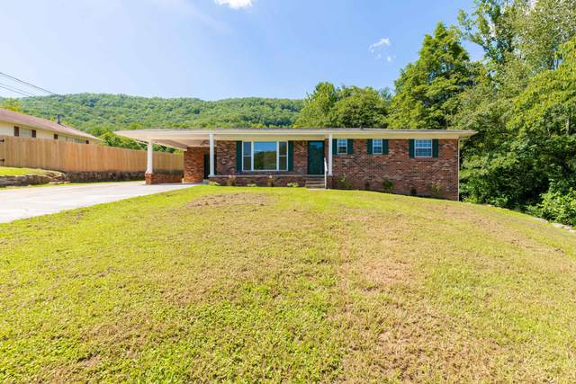 340 Pine St, Spring City, TN 37381 (MLS #1322993) :: The Mark Hite Team
