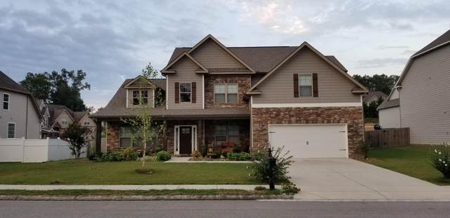 4453 Wellesley Dr, Ooltewah, TN 37363 (MLS #1322997) :: Smith Property Partners