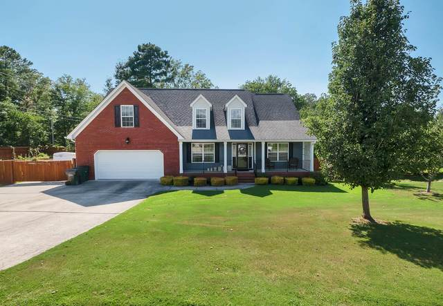13 Mckinley Ln, Ringgold, GA 30736 (MLS #1323024) :: The Robinson Team