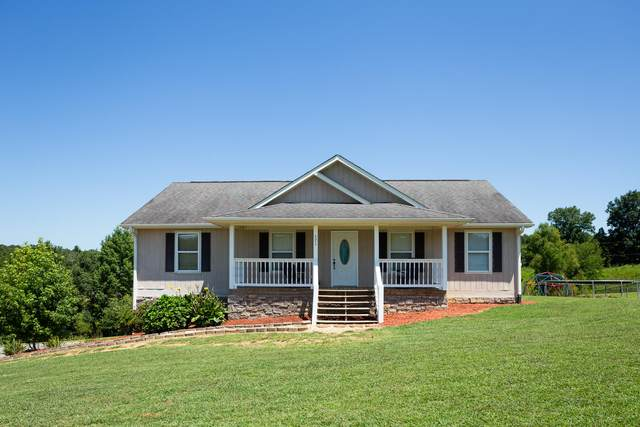 371 Pebblebrook Ln, Trenton, GA 30752 (MLS #1323026) :: Keller Williams Realty | Barry and Diane Evans - The Evans Group