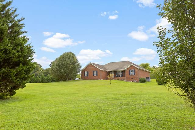 7793 Bacon Meadow Dr, Georgetown, TN 37336 (MLS #1323046) :: Keller Williams Realty | Barry and Diane Evans - The Evans Group