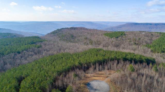 0 Thunder Ridge Dr #57, South Pittsburg, TN 37380 (MLS #1323061) :: Chattanooga Property Shop