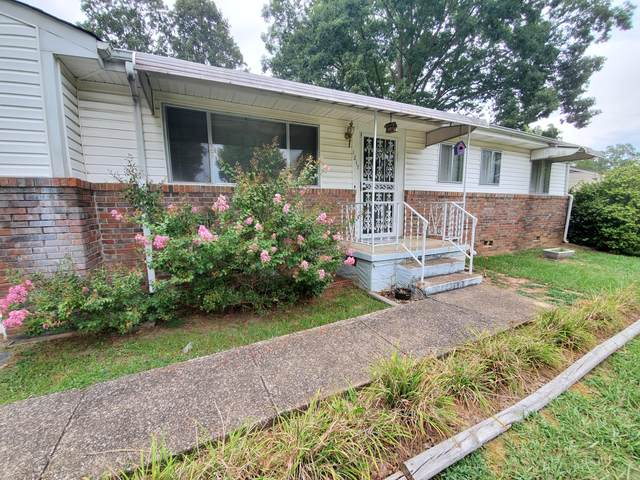1217 Echo Dr, Hixson, TN 37343 (MLS #1323064) :: Keller Williams Realty | Barry and Diane Evans - The Evans Group
