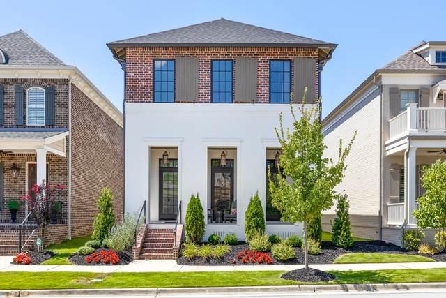 9437 Kingshedge Ct, Ooltewah, TN 37363 (MLS #1323070) :: Chattanooga Property Shop