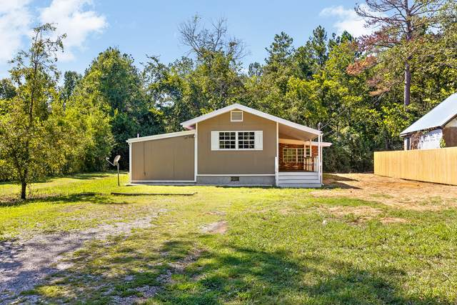 221 Oklawaha Ave, Rossville, GA 30741 (MLS #1323074) :: Keller Williams Realty | Barry and Diane Evans - The Evans Group