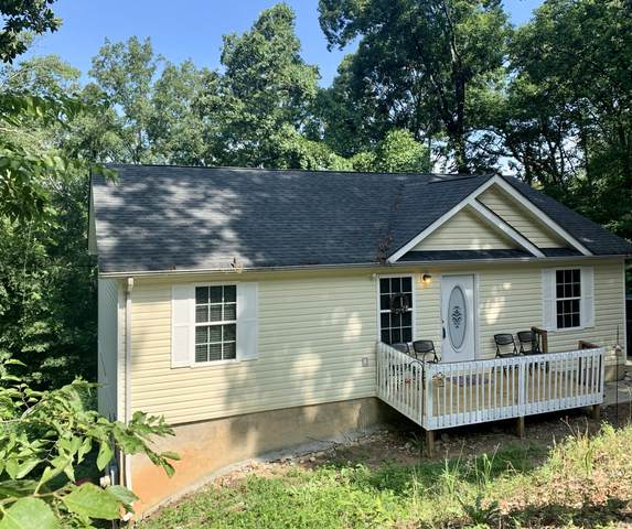 7 Fox Chase St, Rossville, GA 30741 (MLS #1323075) :: Keller Williams Realty | Barry and Diane Evans - The Evans Group
