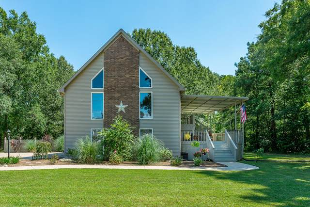 1650 E Boy Scout Rd, Hixson, TN 37343 (MLS #1323078) :: Keller Williams Realty | Barry and Diane Evans - The Evans Group