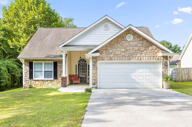 8338 Oak Dr, Chattanooga, TN 37421 (MLS #1323079) :: Austin Sizemore Team