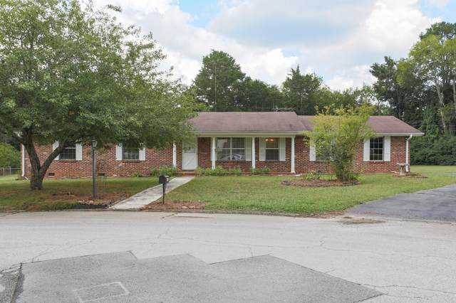 4276 Green Acres Dr, Ooltewah, TN 37363 (MLS #1323093) :: Keller Williams Realty | Barry and Diane Evans - The Evans Group