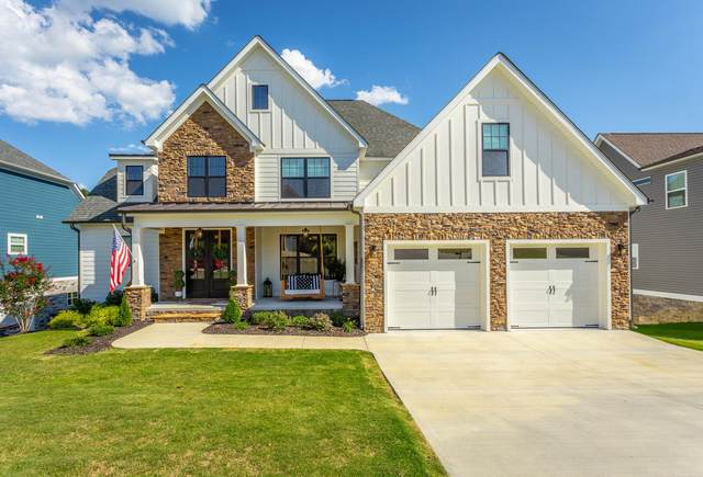 715 Live Oak Rd, Ringgold, GA 30736 (MLS #1323101) :: Chattanooga Property Shop
