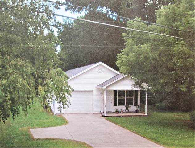 1425 Vance Rd, Chattanooga, TN 37421 (MLS #1323121) :: Keller Williams Realty   Barry and Diane Evans - The Evans Group