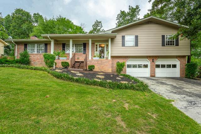 309 Rolling Ridge Dr, Chattanooga, TN 37421 (MLS #1323123) :: Keller Williams Realty | Barry and Diane Evans - The Evans Group