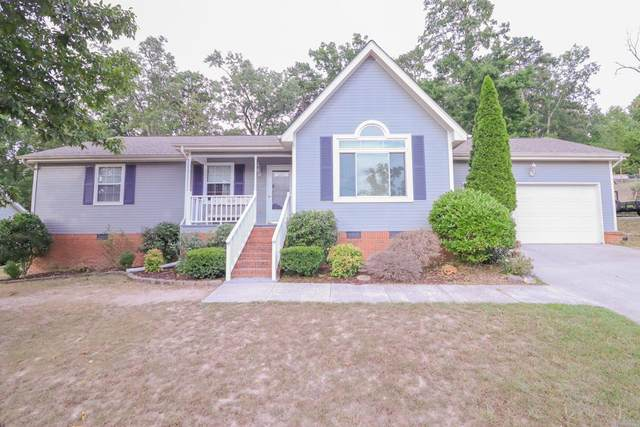 13183 Emerald Creek Cir, Soddy Daisy, TN 37379 (MLS #1323136) :: Keller Williams Realty | Barry and Diane Evans - The Evans Group