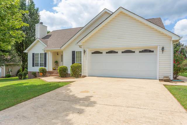 916 Canebreak Dr, Chattanooga, TN 37415 (MLS #1323174) :: Keller Williams Realty   Barry and Diane Evans - The Evans Group