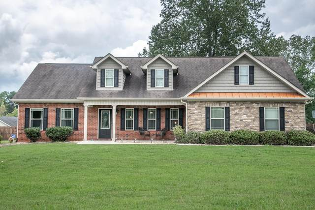 1622 Highway 41, Ringgold, GA 30736 (MLS #1323191) :: The Robinson Team