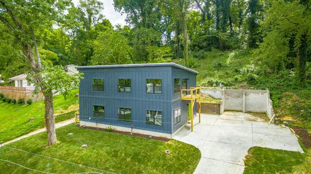 2556 Learning  Tree Ln Ln, Chattanooga, TN 37415 (MLS #1323225) :: Keller Williams Realty   Barry and Diane Evans - The Evans Group