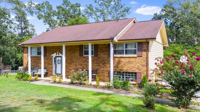 2424 Maplewood Dr, Chattanooga, TN 37421 (MLS #1323244) :: Austin Sizemore Team