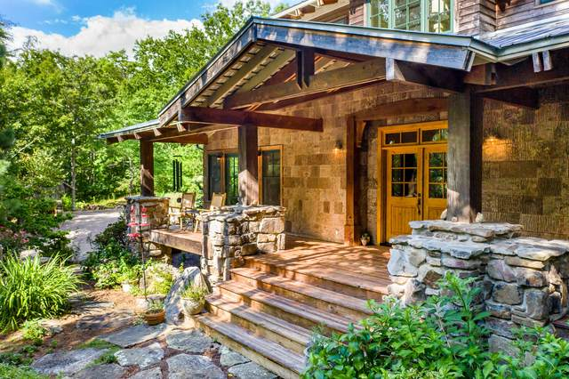 137 Little Bluff Road, Lookout Mountain, GA 30750 (MLS #1323270) :: The Edrington Team