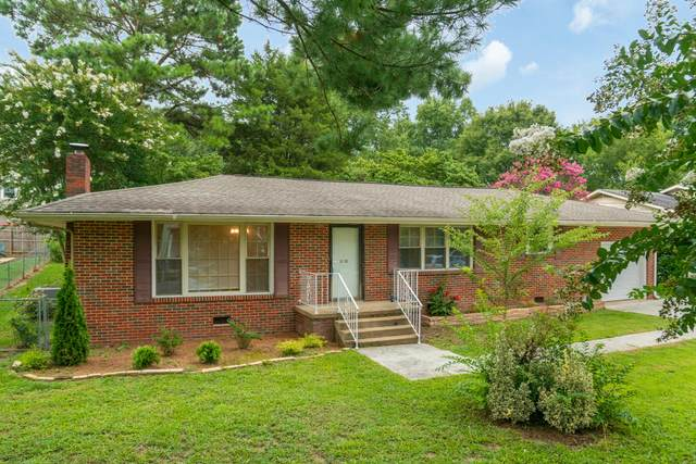 1552 N Concord North Rd, Chattanooga, TN 37421 (MLS #1323289) :: Keller Williams Realty | Barry and Diane Evans - The Evans Group