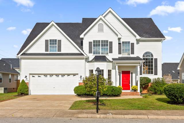 1905 Igou Crossing Dr, Chattanooga, TN 37421 (MLS #1323292) :: Smith Property Partners