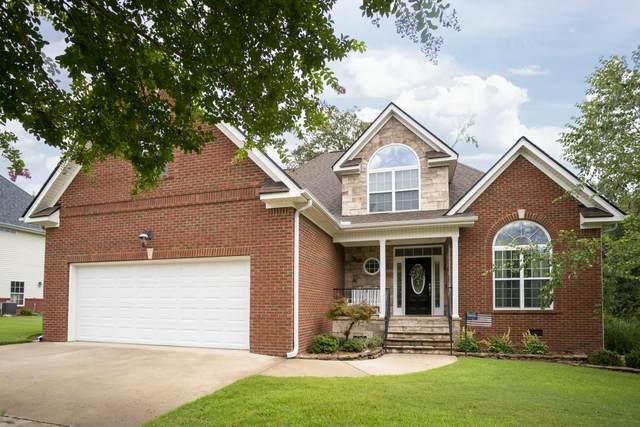 4402 Wellesley Dr, Ooltewah, TN 37363 (MLS #1323309) :: Chattanooga Property Shop