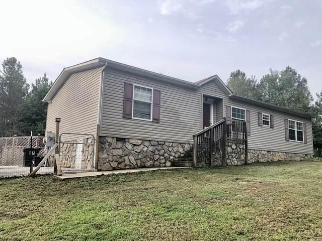 14659 Stormer Rd, Sale Creek, TN 37373 (MLS #1323310) :: The Mark Hite Team