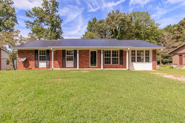 203 Chota Cir, Lafayette, GA 30728 (MLS #1323317) :: Keller Williams Realty | Barry and Diane Evans - The Evans Group