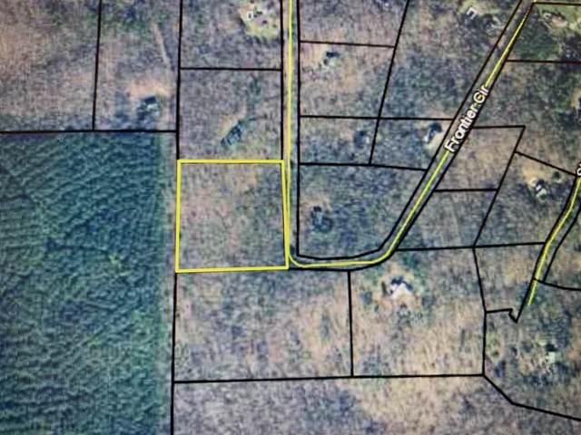 0 Frontier Estates Cir #40, Summerville, GA 30747 (MLS #1323347) :: The Mark Hite Team