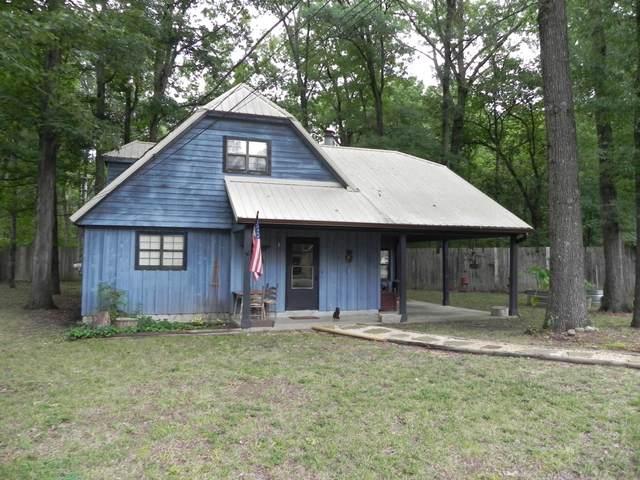 317 Cedar Glen Cir, Chattanooga, TN 37412 (MLS #1323356) :: Keller Williams Realty | Barry and Diane Evans - The Evans Group
