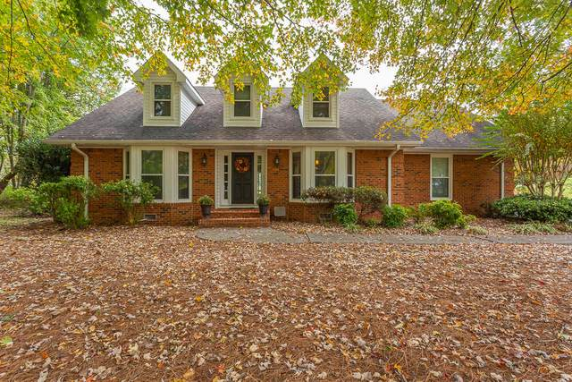 2055 Dug Gap Rd, Dalton, GA 30720 (MLS #1323365) :: Keller Williams Realty | Barry and Diane Evans - The Evans Group