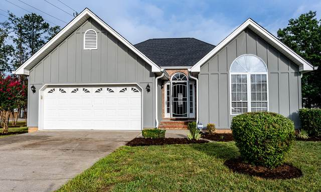 1901 Igou Crossing Dr, Chattanooga, TN 37421 (MLS #1323368) :: Keller Williams Realty | Barry and Diane Evans - The Evans Group