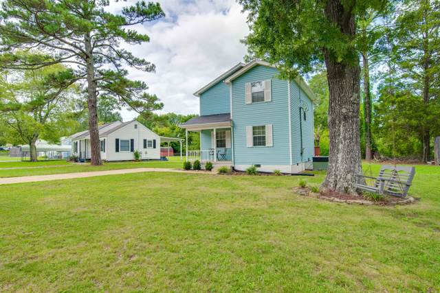32a Pegram Cir, Fort Oglethorpe, GA 30742 (MLS #1323369) :: The Robinson Team