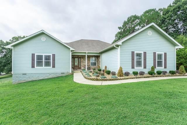8684 Freida Ln, Hixson, TN 37343 (MLS #1323373) :: Chattanooga Property Shop