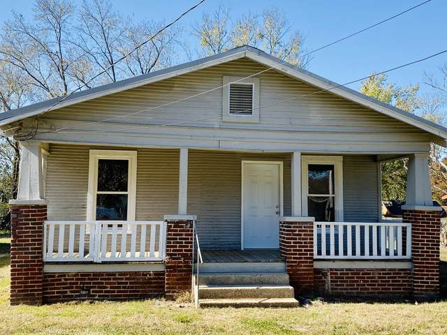 805 Henderson Ave, Rossville, GA 30741 (MLS #1323381) :: Austin Sizemore Team