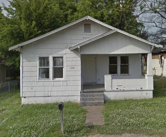 2106 E 18th St, Chattanooga, TN 37404 (MLS #1323386) :: Chattanooga Property Shop