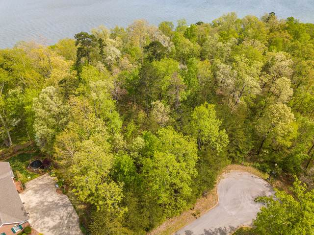 2112 River Bluff Dr, Hixson, TN 37343 (MLS #1323393) :: Keller Williams Realty | Barry and Diane Evans - The Evans Group