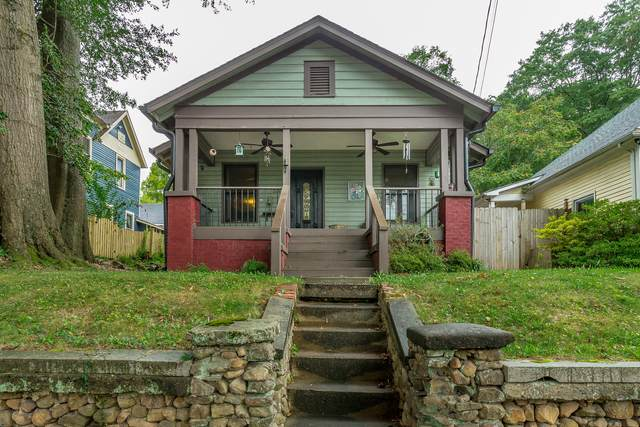 5307 St Elmo Ave, Chattanooga, TN 37409 (MLS #1323410) :: The Chattanooga's Finest | The Group Real Estate Brokerage