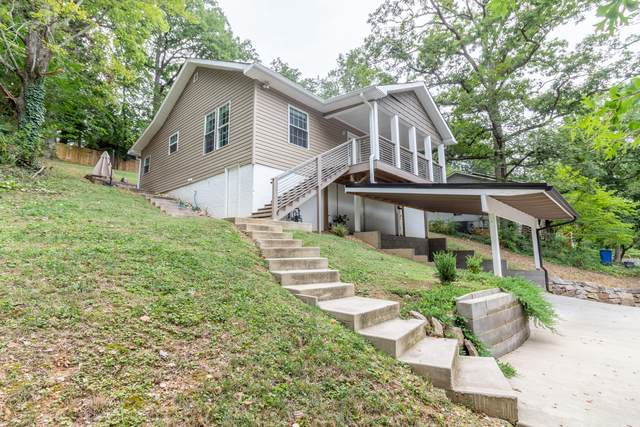 1339 Hixson Pike, Chattanooga, TN 37405 (MLS #1323411) :: Keller Williams Realty | Barry and Diane Evans - The Evans Group