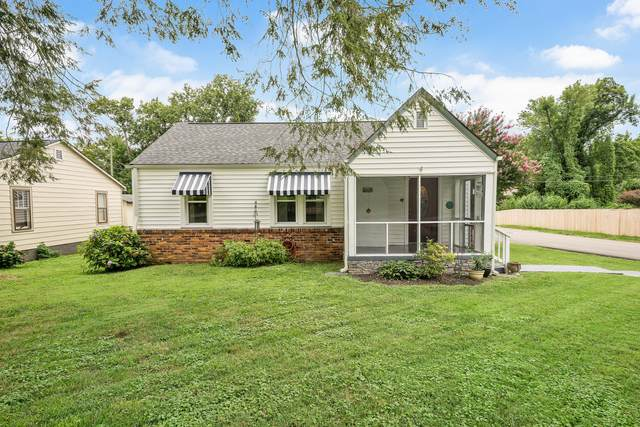 2317 Ashmore Ave, Chattanooga, TN 37415 (MLS #1323417) :: Chattanooga Property Shop