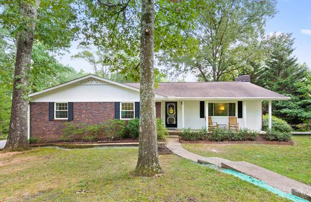 301 Pippin St, Chattanooga, TN 37415 (MLS #1323420) :: Chattanooga Property Shop