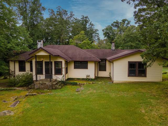 404 Pine St, Signal Mountain, TN 37377 (MLS #1323427) :: Keller Williams Realty | Barry and Diane Evans - The Evans Group